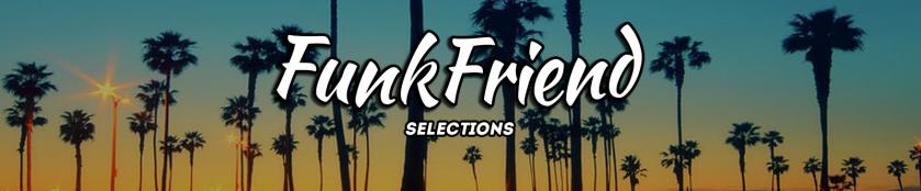 FunkFriend cover