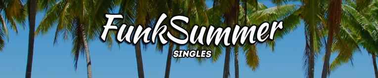 FunkSummer cover
