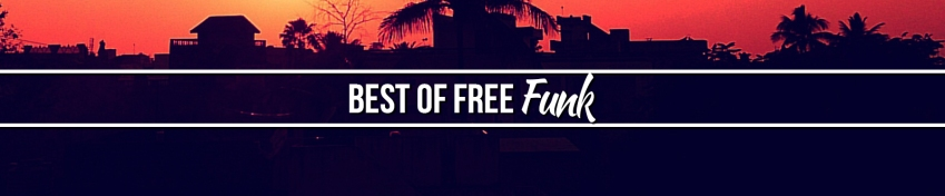1. Best of Funk - WordPress - Template