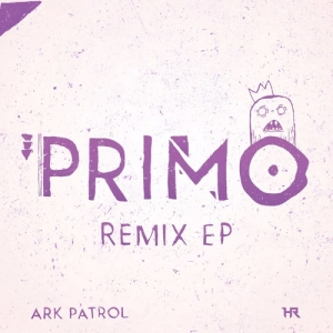Ark Patrol At All ft Veronika Redd Volant Remix