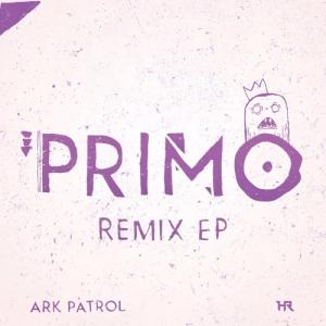 Ark Patrol At All ft Veronika Redd Volant Remix