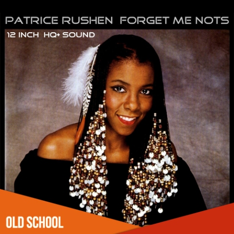 patrice rushen forget me nots old school classic